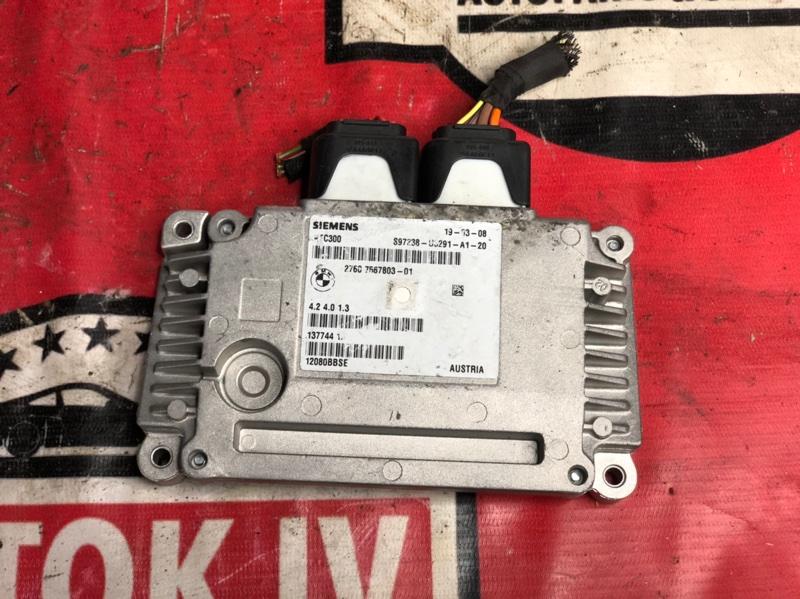 Блок управления раздаткой Bmw 3-Series E90 N52B30