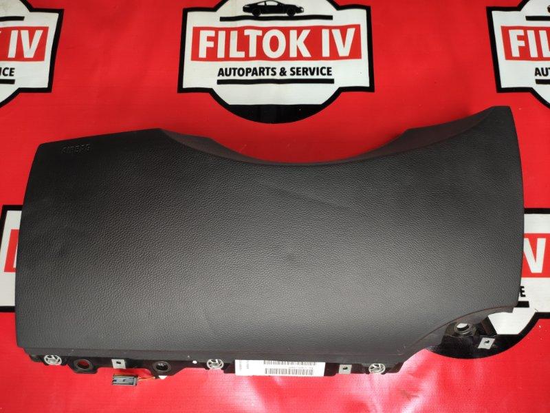 Подушка безопасности для колен Bmw 7-Series E65 N62B48 левая