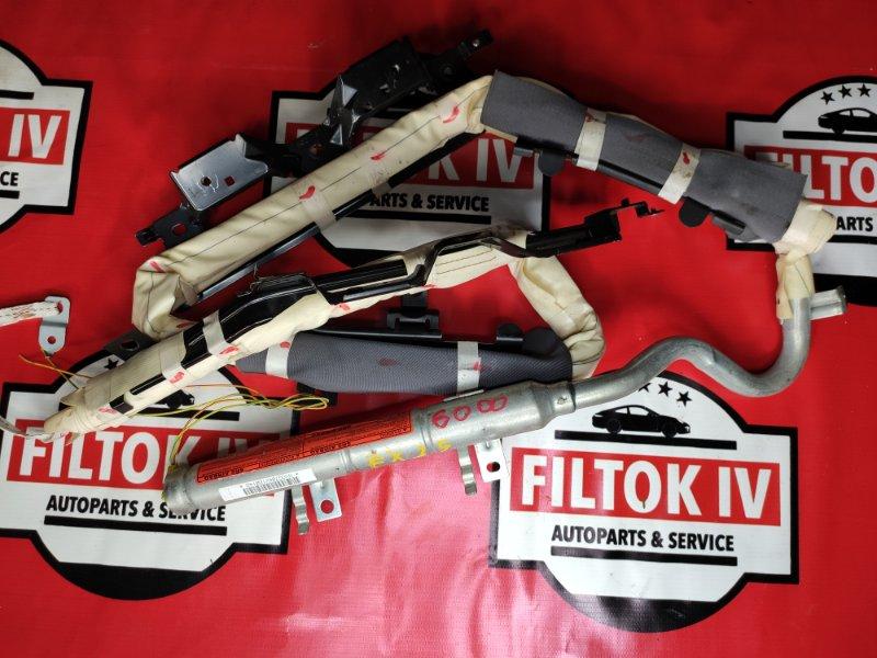 Подушка безопасности боковая Infiniti Fx35 S50 VQ35DE 2005 правая
