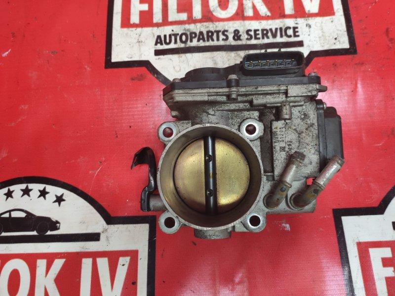 Дроссельная заслонка Honda Accord CU2 K24Z3