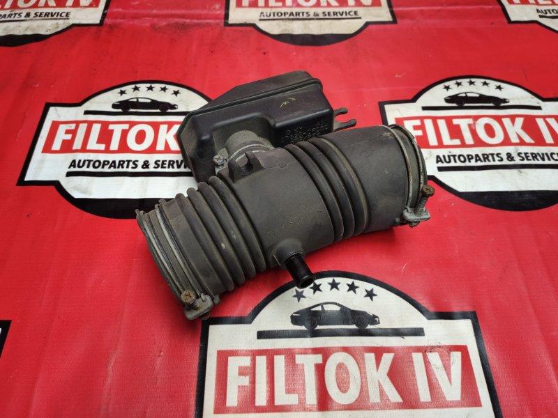 Гофра воздушного фильтра Toyota Highlander GSU45 2GRFE 2011