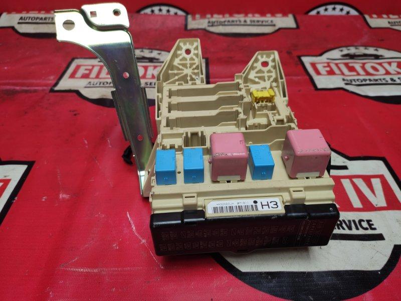 Блок предохранителей Toyota Highlander GSU45 2GRFE 2011