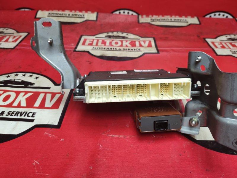 Блок управления двс Toyota Highlander GSU45 2GRFE 2011