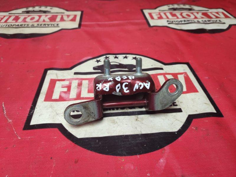 Петля двери Toyota Camry ACV30 2AZFE задняя правая верхняя