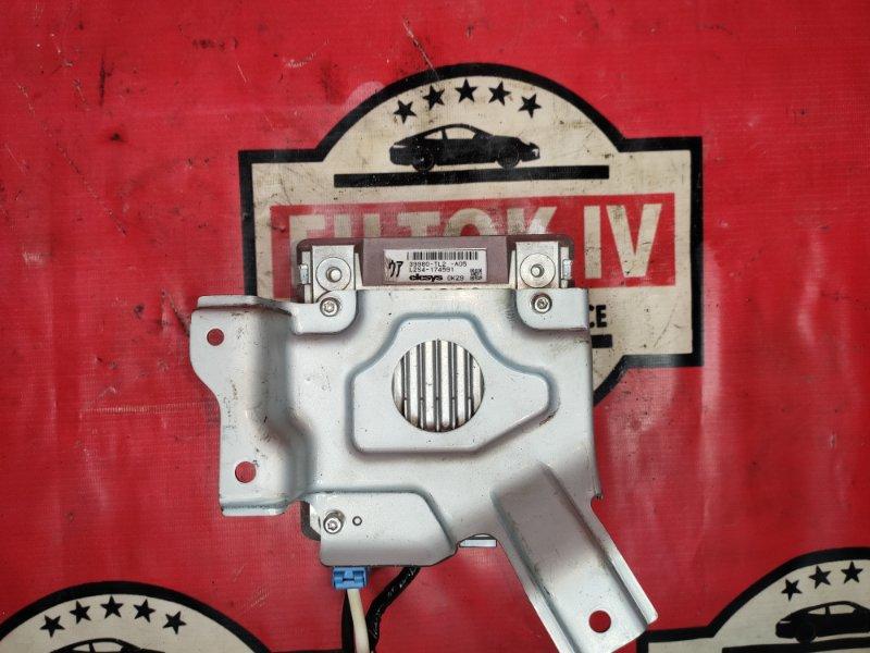 Блок управления esp Honda Accord CU2 K24Z3