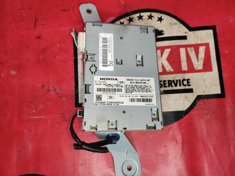Блок управления антенной Honda Accord CU2 K24Z3