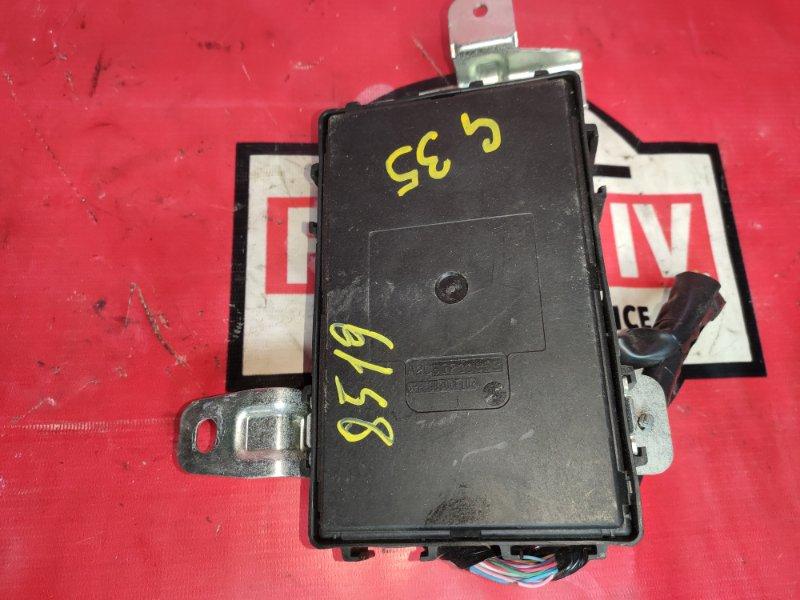 Блок body control Infiniti G35 V36 VQ35HR