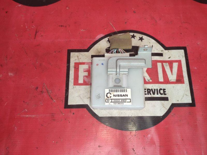 Блок управления светом Infiniti G35 V36 VQ35HR
