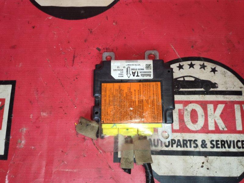 Блок управления airbag Nissan Teana L33