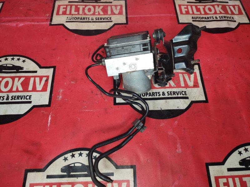Блок abs Infiniti G35 V36 VQ35HR