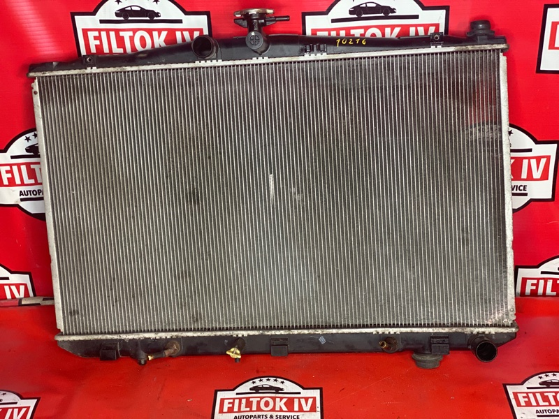 Радиатор основной Lexus Rx350 GGL15 2GRFE
