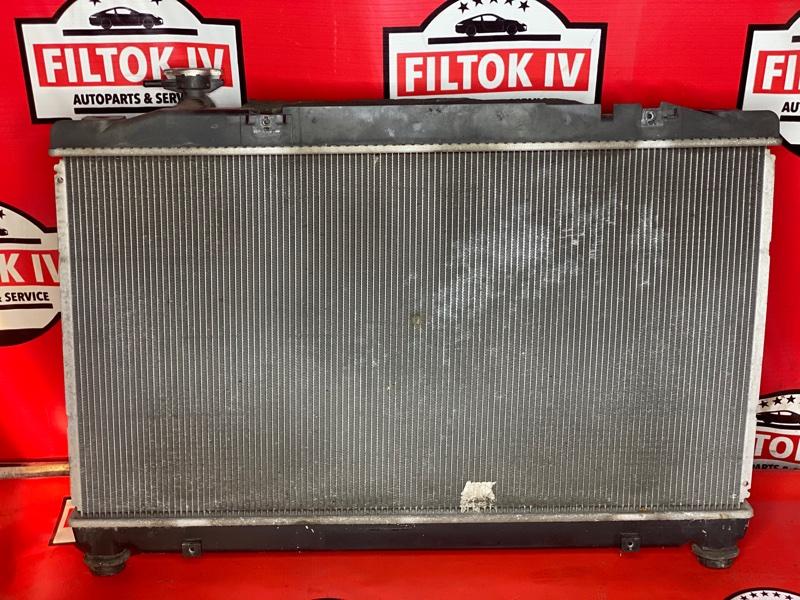 Радиатор основной Toyota Camry ASV40 2ARFE