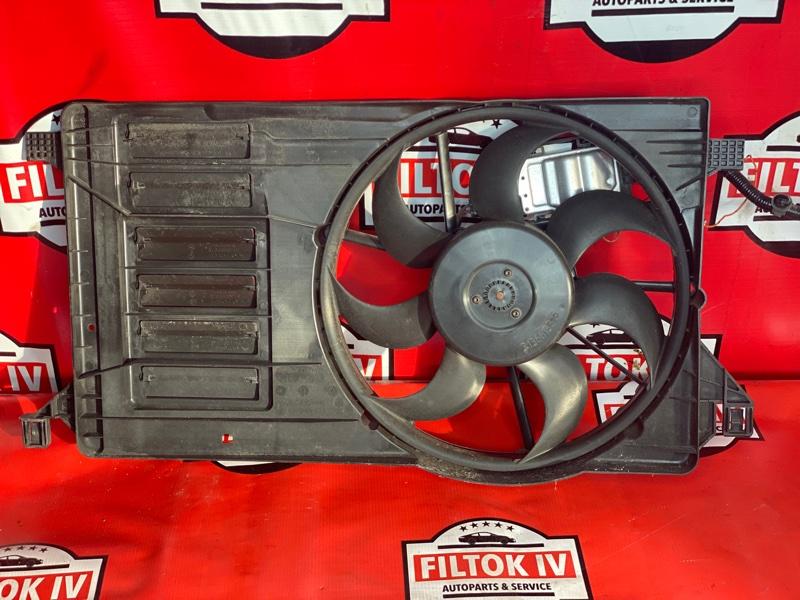 Диффузор Mazda Mazda3 BL