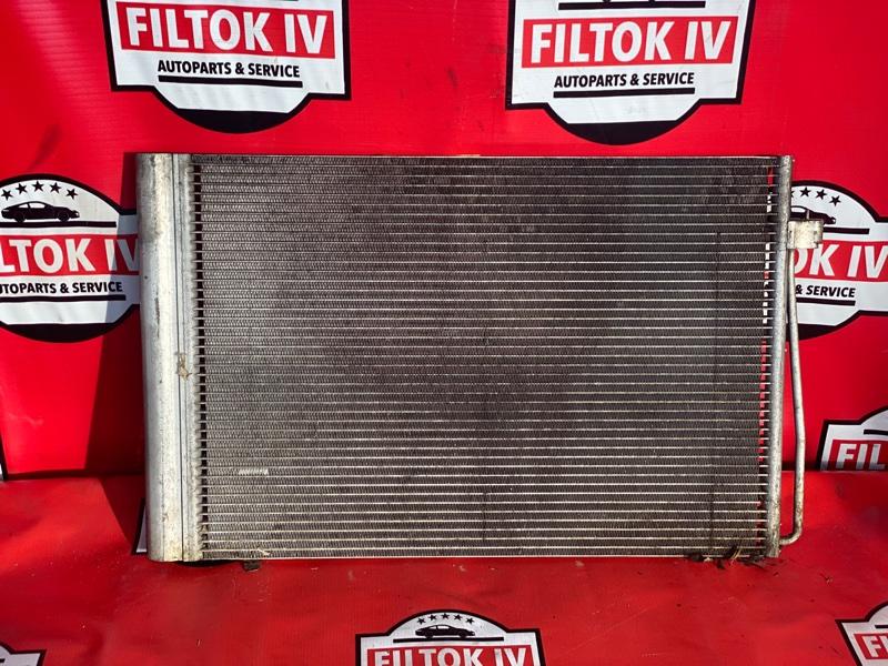 Радиатор кондиционера Bmw 5-Series E60 N52B30