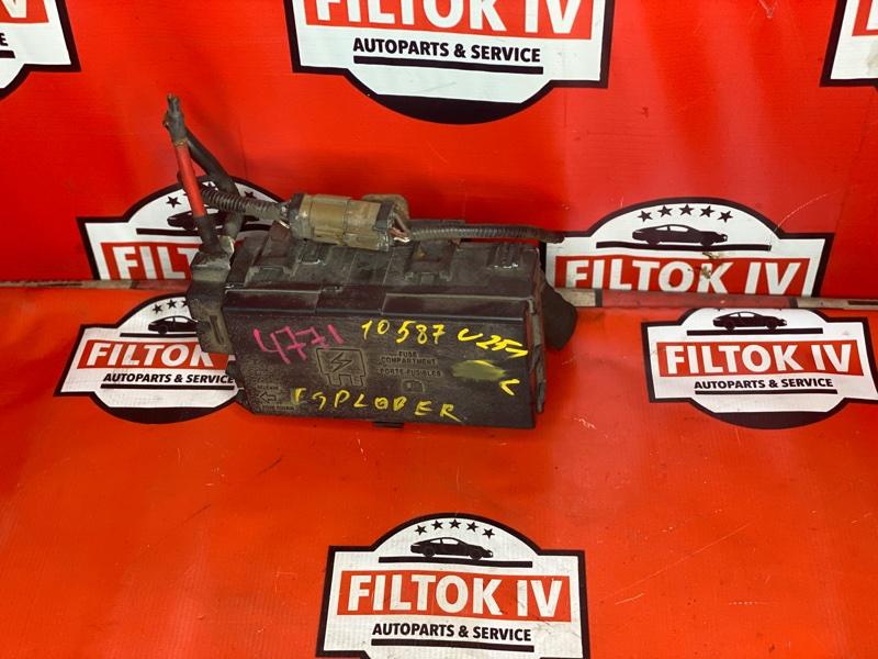Блок предохранителей Ford Explorer U251 COLOGNEV6