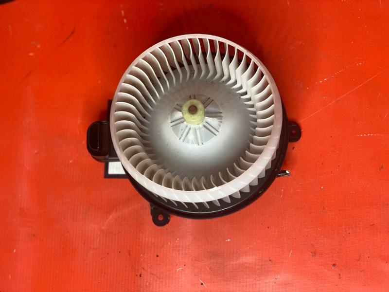 Мотор печки Lexus Rx350 GGL15 2GRFE 2011