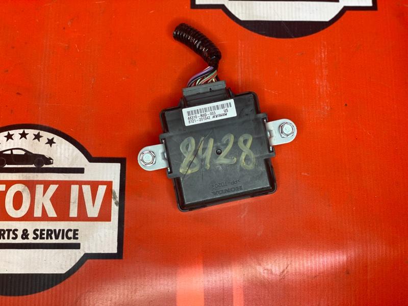Блок управления awd Acura Rdx TB3 J35Z2
