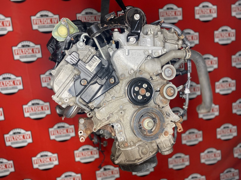 Двигатель Lexus Rx350 GGL15 2GRFE 2014