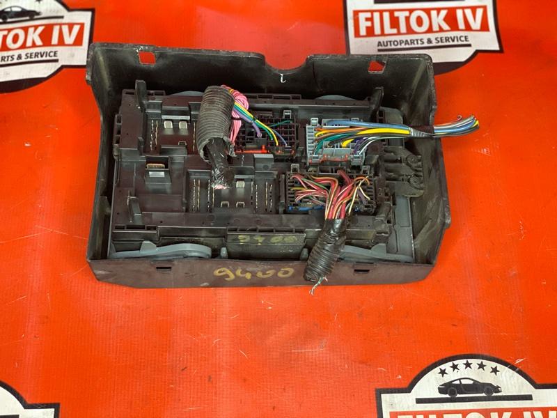 Блок предохранителей Chevrolet Tahoe GMT900 LY5