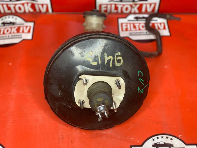 Вакуумный усилитель тормозов Honda Accord CU2 K24Z3