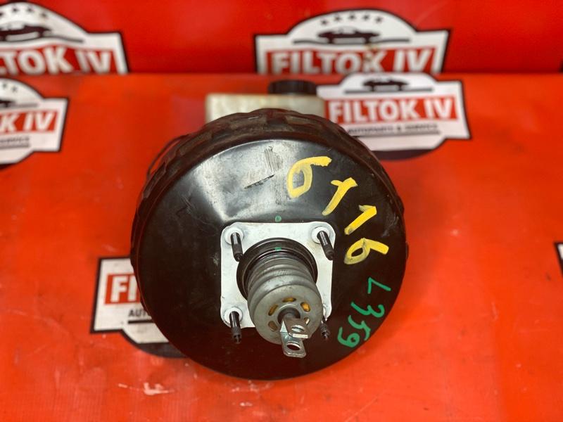 Вакуумный усилитель тормозов Land Rover Freelander L359 B6324S