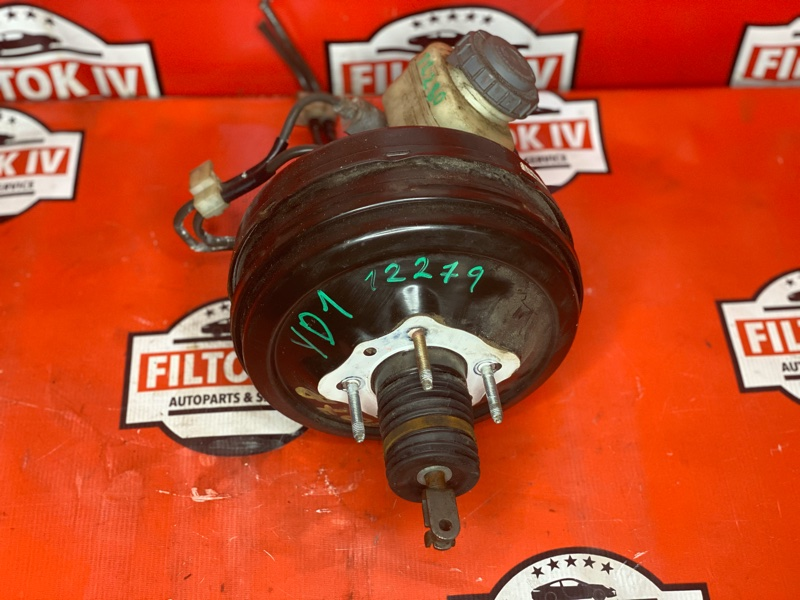 Вакуумный усилитель тормозов Acura Mdx YD1 J35A3