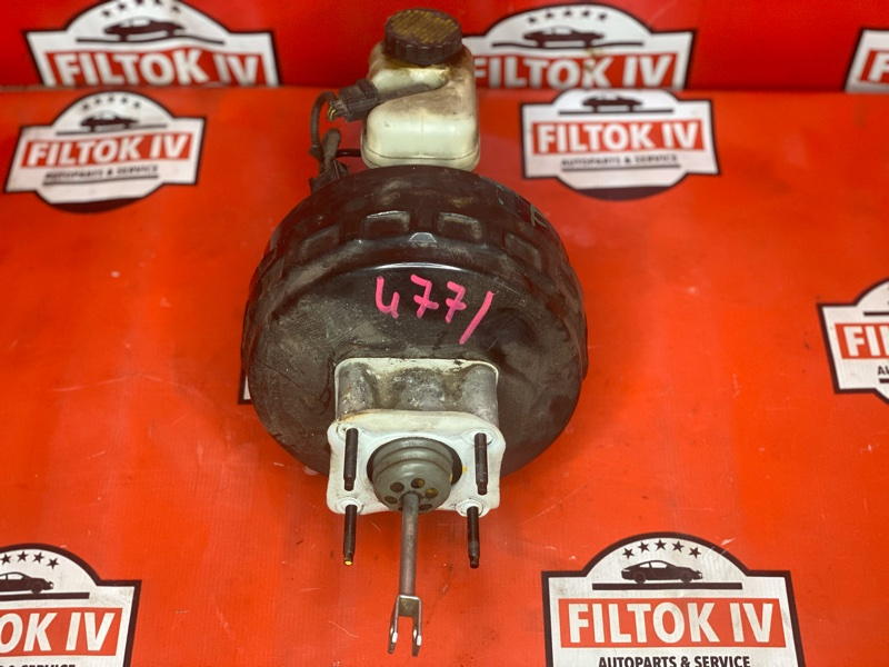 Вакуумный усилитель тормозов Ford Explorer U251 COLOGNEV6