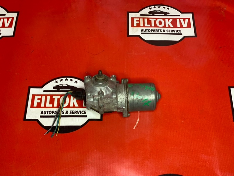 Мотор трапеции дворников Chevrolet Tahoe GMT900 LY5