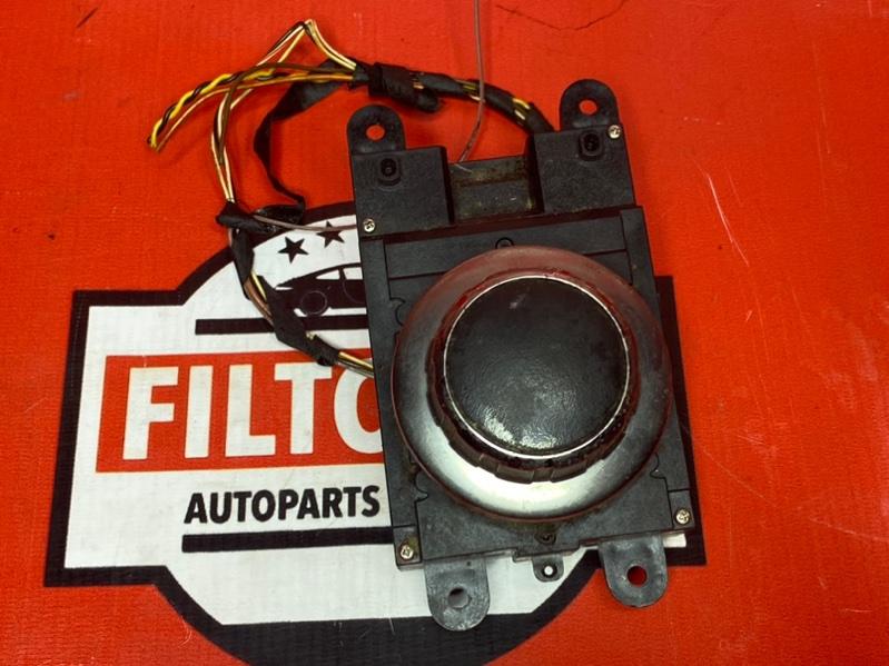 Кнопка многофункциональная Bmw 5-Series E60 N52B30