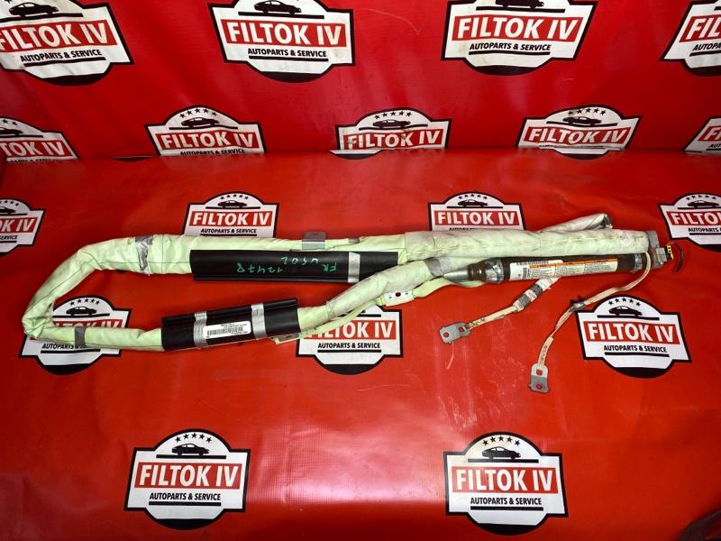 Подушка безопасности боковая Ford Explorer U502 DURATEC35 правая