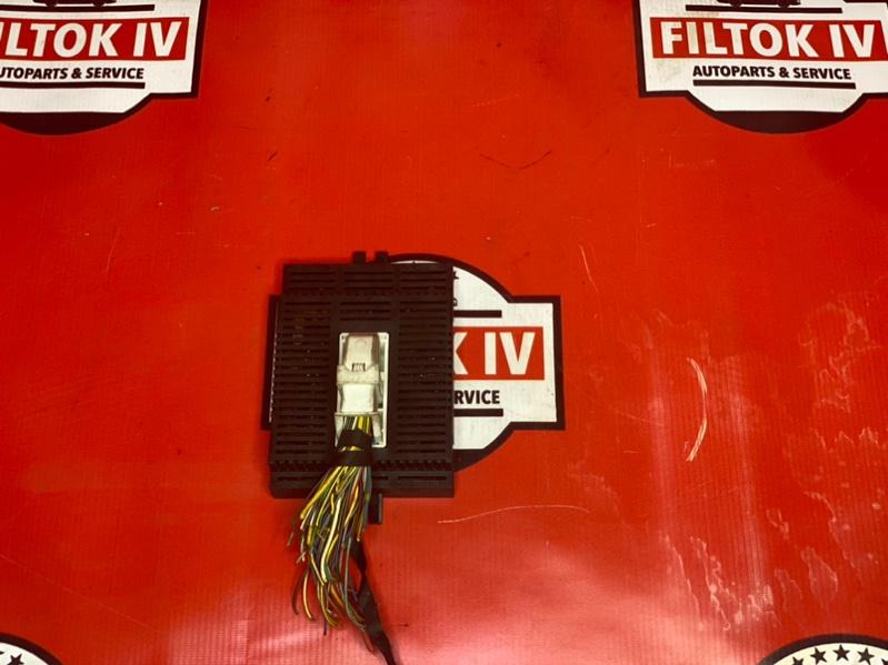 Блок управления светом Bmw 5-Series E60 N52B30