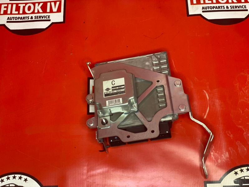 Блок управления двс Infiniti Qx50 J50 VQ37VHR