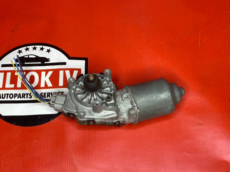 Мотор трапеции дворников Suzuki Grand Vitara JT