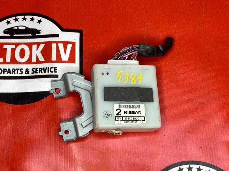 Блок управления светом Infiniti M35 Y50 VQ35DE