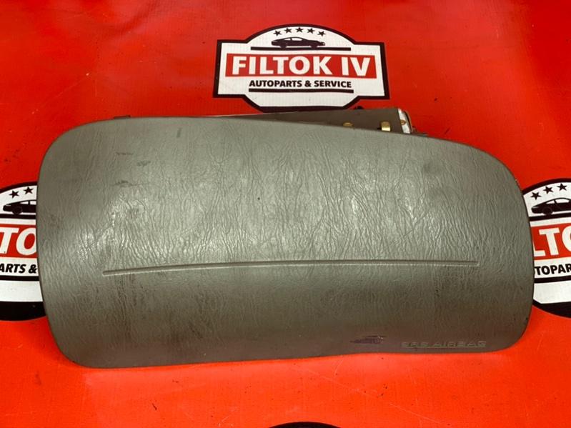 Подушка безопасности панели приборов Toyota Sequoia UCK45 1GRFE