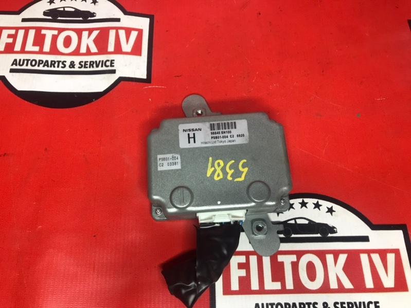 Электронный блок управления Infiniti M35 Y50 VQ35DE