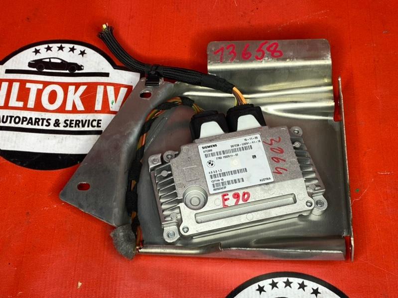 Блок управления Bmw 3-Series E90