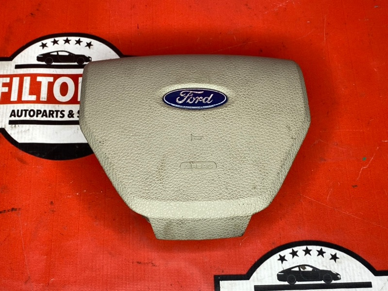 Подушка безопасности водителя Ford Explorer U251 COLOGNEV6