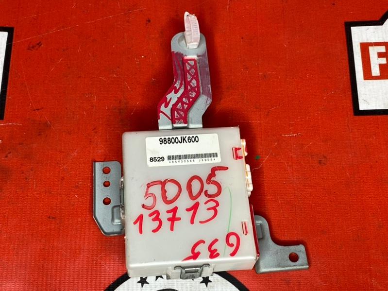 Датчик положения кузова Infiniti G35 V36 VQ35HR