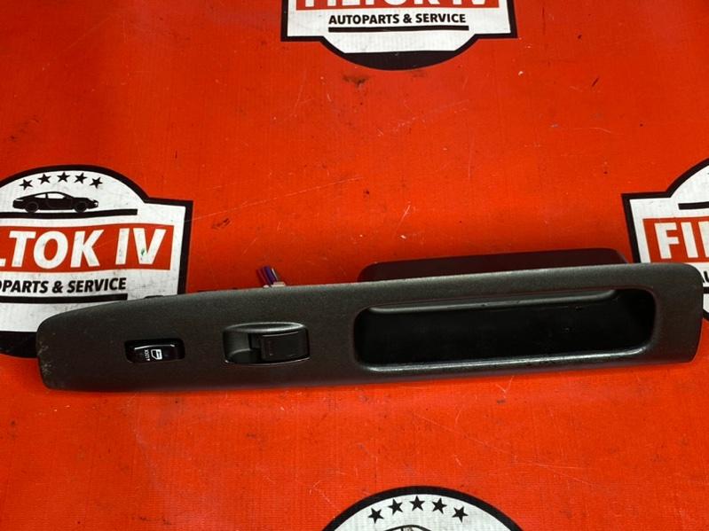 Кнопка стеклоподъемника Toyota Camry ACV30 2AZFE передняя правая