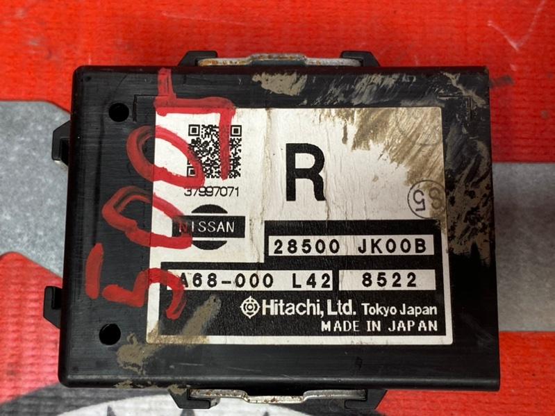 Блок электронный Infiniti G35 V36 VQ35HR