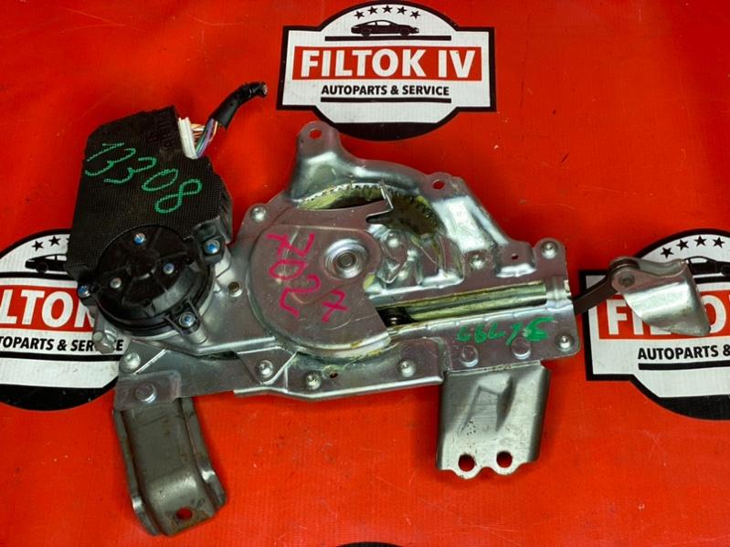 Механизм двери багажника Lexus Rx350 GGL15 2GRFE