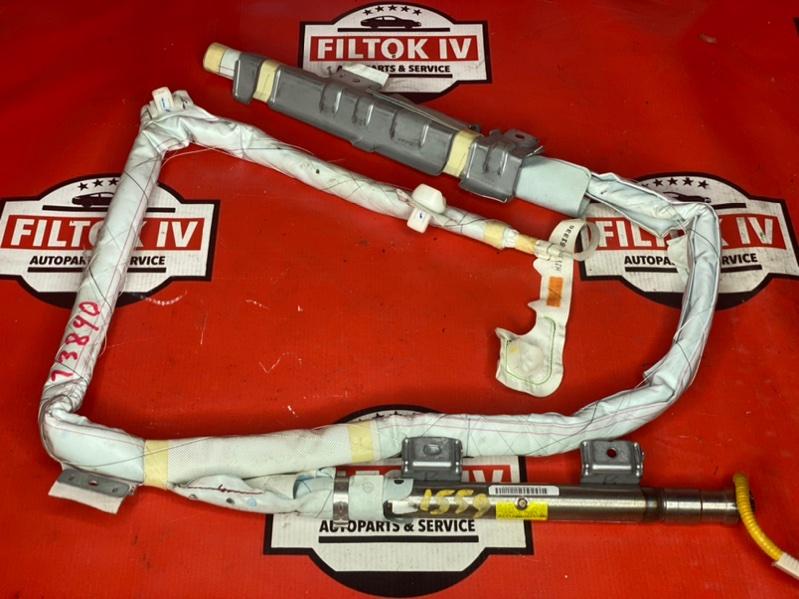 Подушка безопасности боковая Toyota Camry ACV40 2AZFE правая