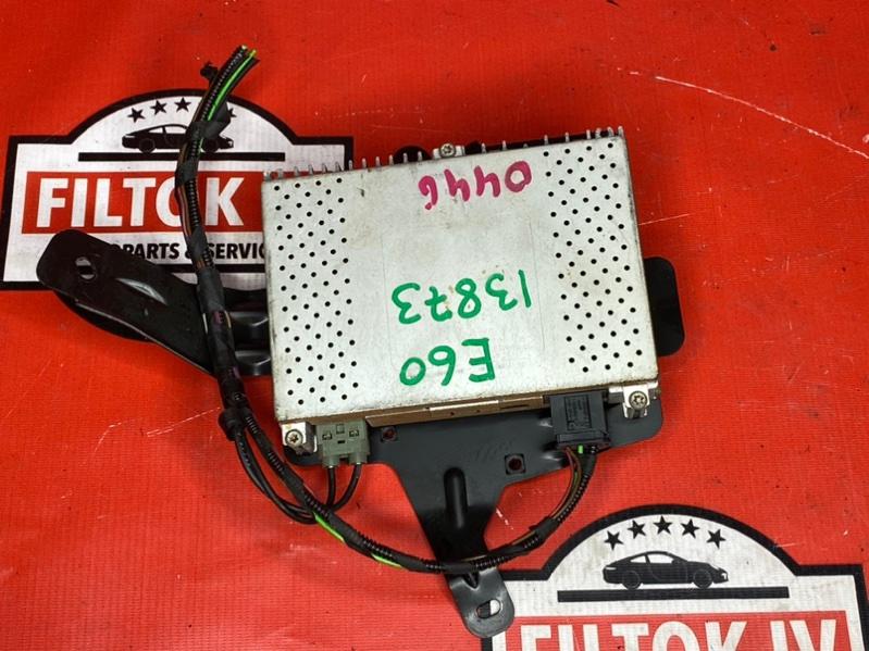Спутниковое радио Bmw 5-Series E60 N52B30
