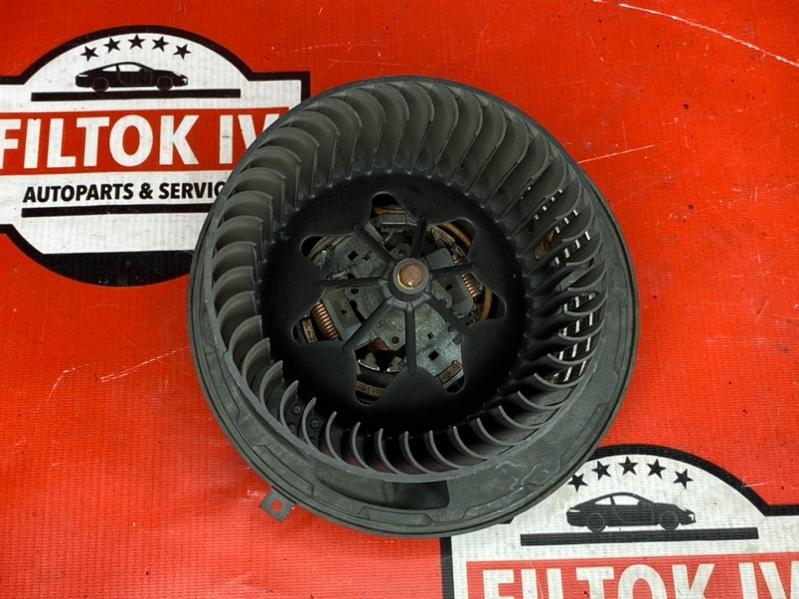 Мотор печки Bmw 1-Series E81 N52B30