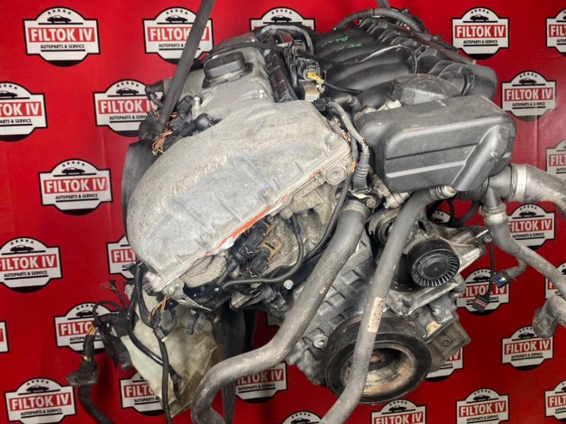 Двигатель Bmw X5 E70 N52B30