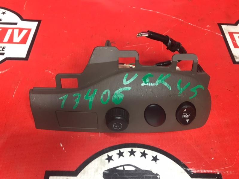 Блок управления подсветкой Toyota Sequoia UCK45 1GRFE