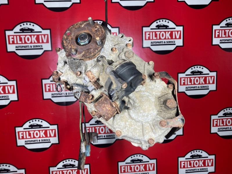 Раздаточная коробка Toyota Sequoia UCK45 2UZFE