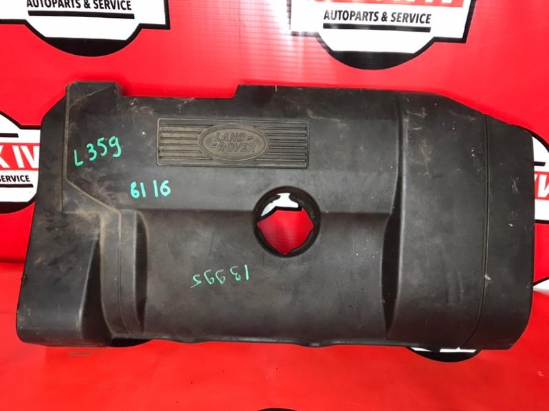 Крышка двигателя Land Rover Freelander L359 B6324S