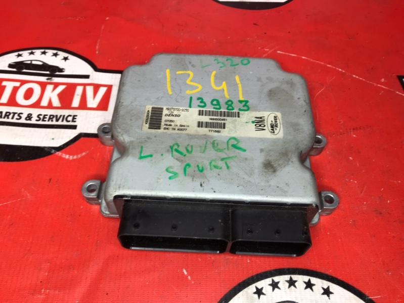 Блок управления двс Land Rover Range Rover Sport L320 448PN